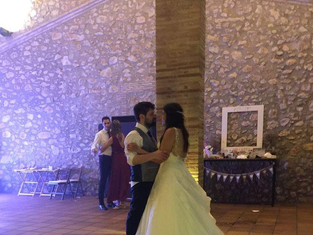 La boda de Alberto y Anna en Llers, Girona 37