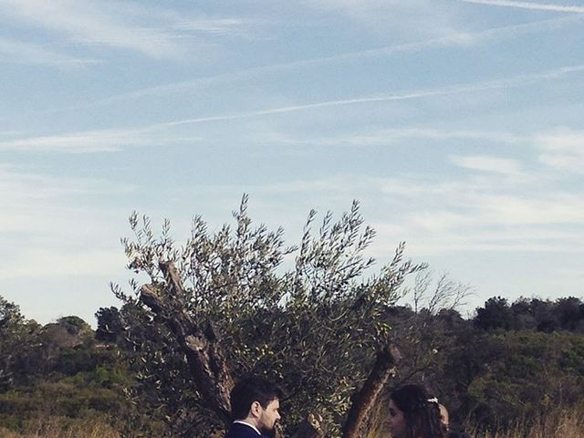 La boda de Alberto y Anna en Llers, Girona 44