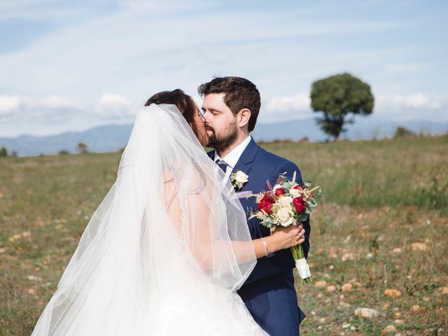 La boda de Alberto y Anna en Llers, Girona 41