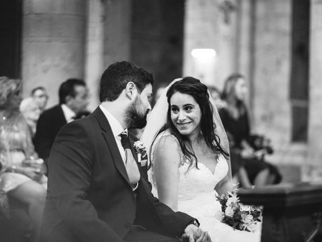 La boda de Anna y Alberto