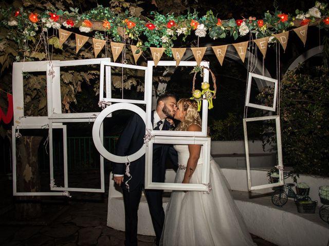 La boda de Laia y Alex