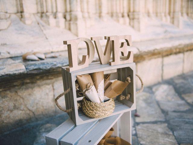 La boda de Alberto y Anna en Llers, Girona 11