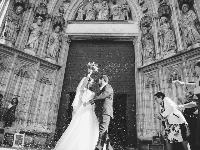 La boda de Alberto y Anna en Llers, Girona 7