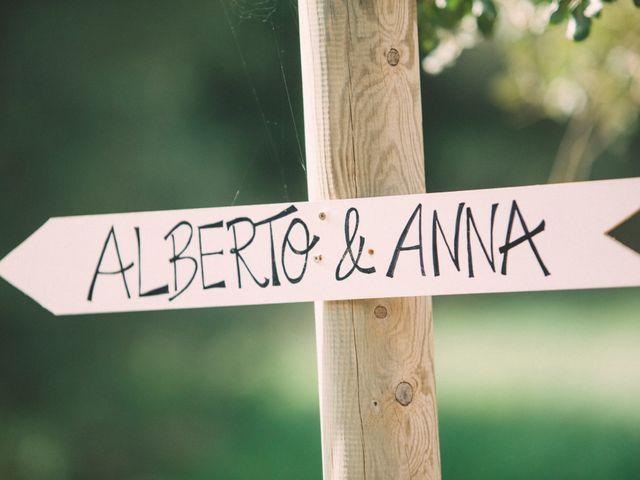 La boda de Alberto y Anna en Llers, Girona 20