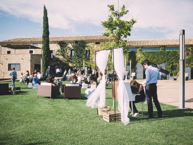 La boda de Alberto y Anna en Llers, Girona 19