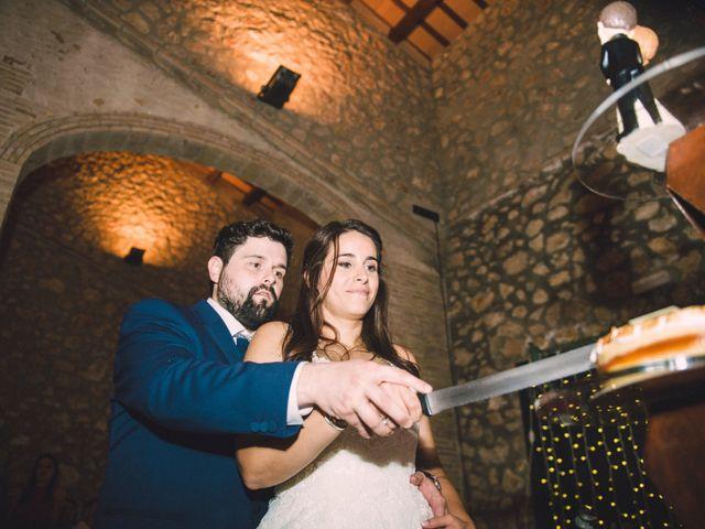 La boda de Alberto y Anna en Llers, Girona 46