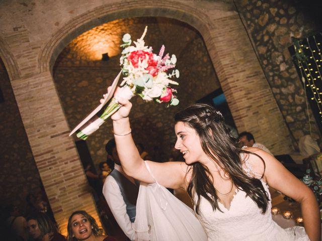La boda de Alberto y Anna en Llers, Girona 48