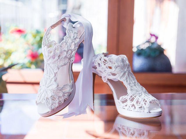 La boda de Borja y Mirian en O Carballiño, Orense 14