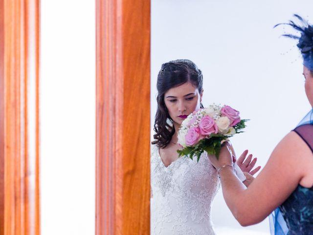 La boda de Borja y Mirian en O Carballiño, Orense 21