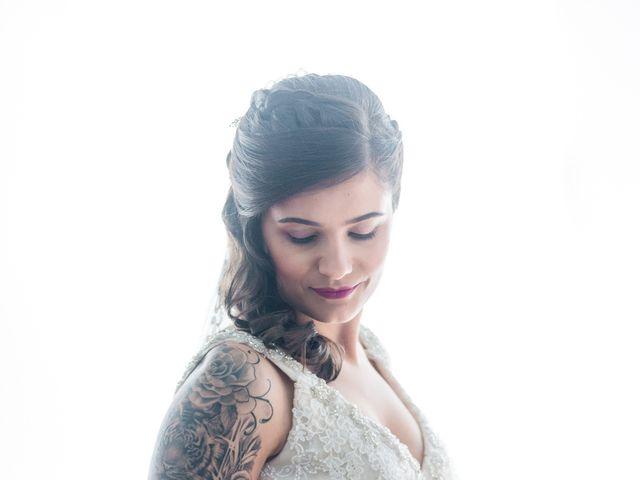 La boda de Borja y Mirian en O Carballiño, Orense 23