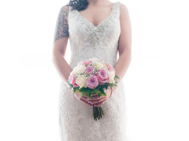 La boda de Borja y Mirian en O Carballiño, Orense 24