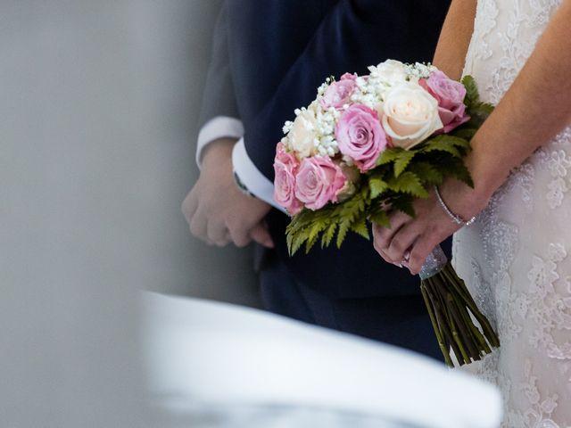 La boda de Borja y Mirian en O Carballiño, Orense 28