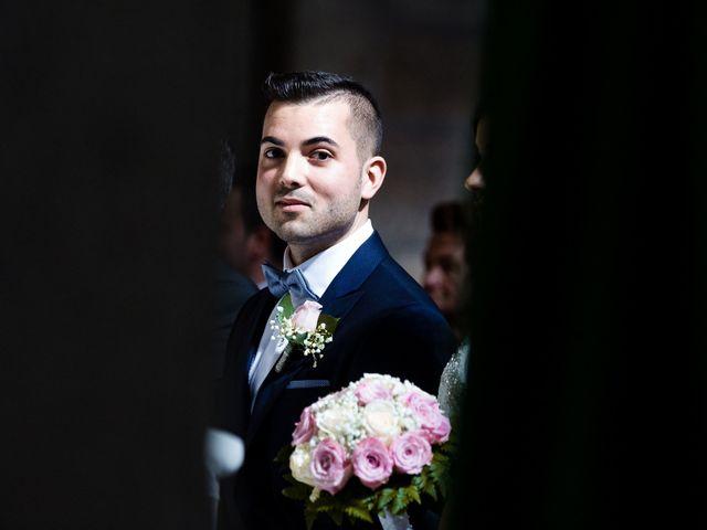 La boda de Borja y Mirian en O Carballiño, Orense 33