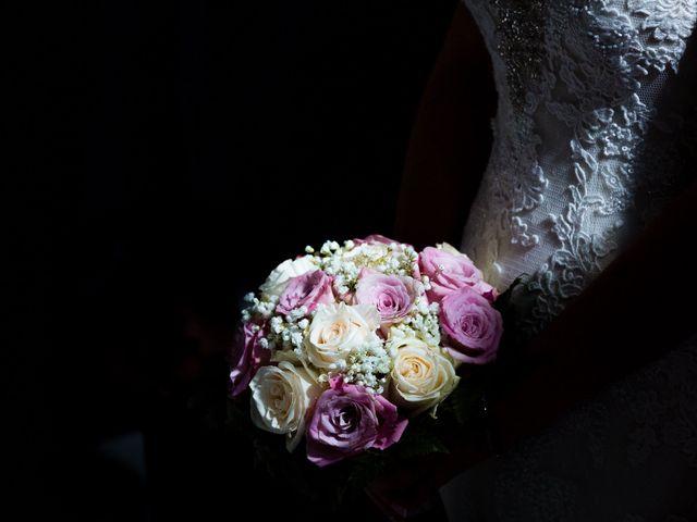 La boda de Borja y Mirian en O Carballiño, Orense 36