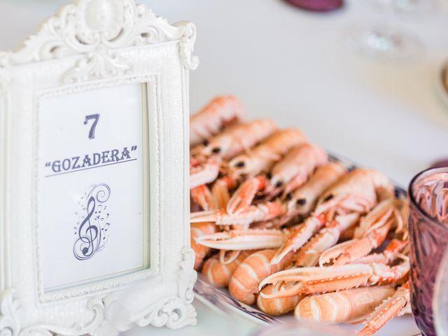 La boda de Borja y Mirian en O Carballiño, Orense 47