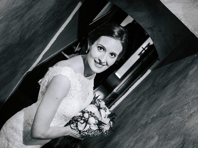 La boda de Josué y Miriam en Sax, Alicante 15