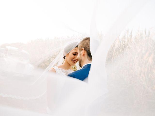 La boda de Josué y Miriam en Sax, Alicante 32