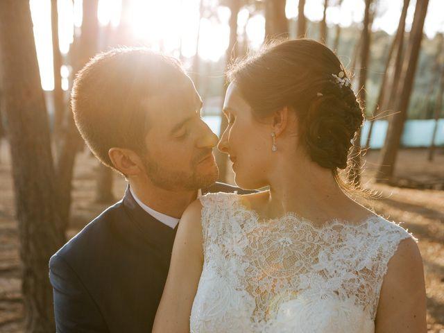 La boda de Josué y Miriam en Sax, Alicante 34