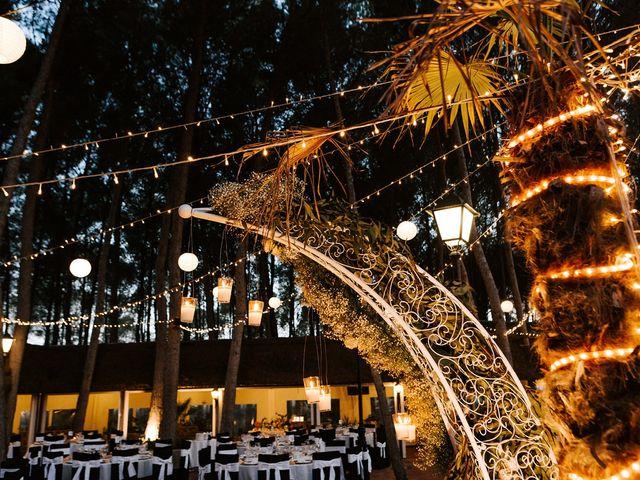 La boda de Josué y Miriam en Sax, Alicante 38