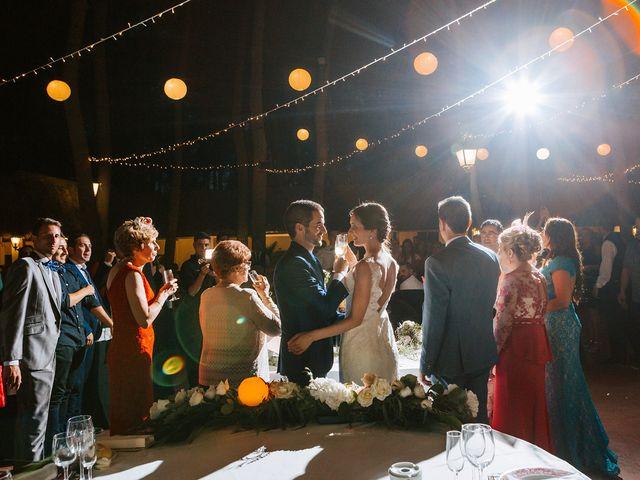 La boda de Josué y Miriam en Sax, Alicante 42