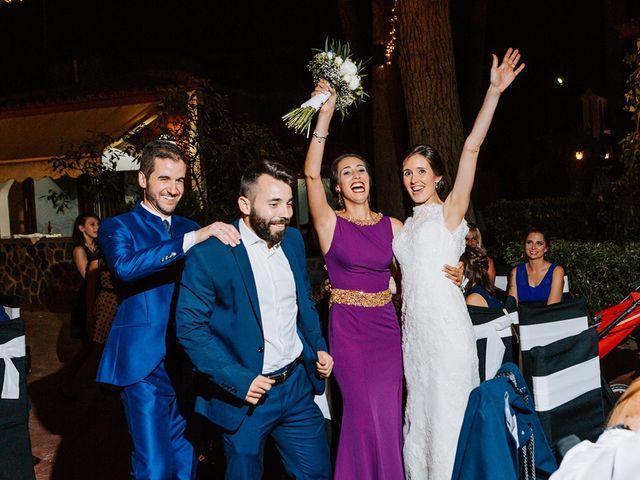 La boda de Josué y Miriam en Sax, Alicante 44