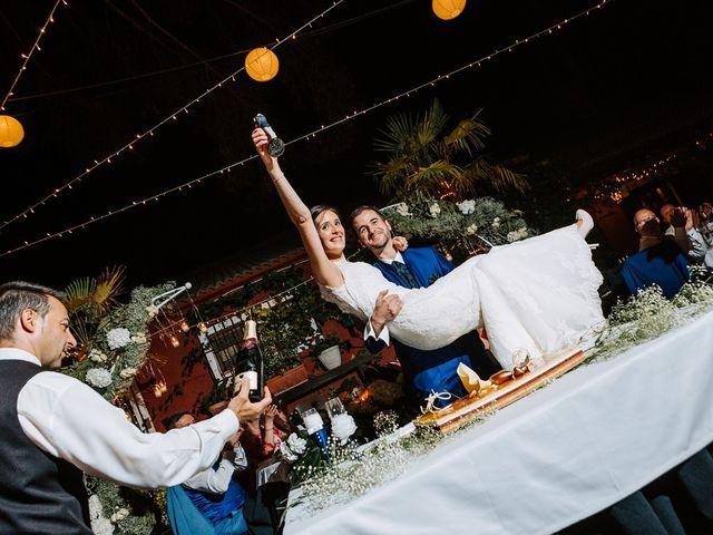 La boda de Josué y Miriam en Sax, Alicante 46