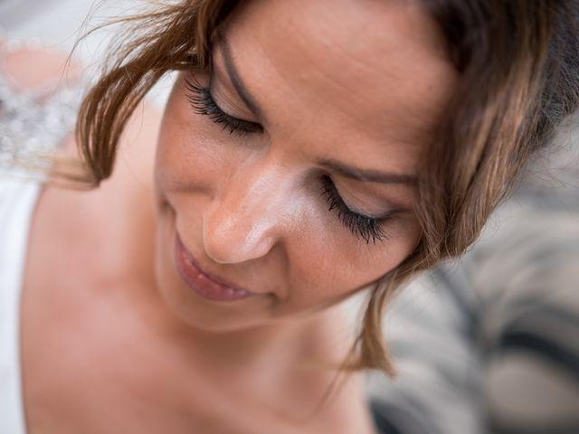La boda de Rubén y Mónica en Simancas, Valladolid 2