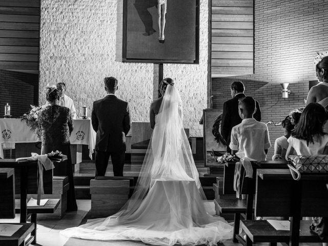 La boda de Rubén y Mónica en Simancas, Valladolid 19