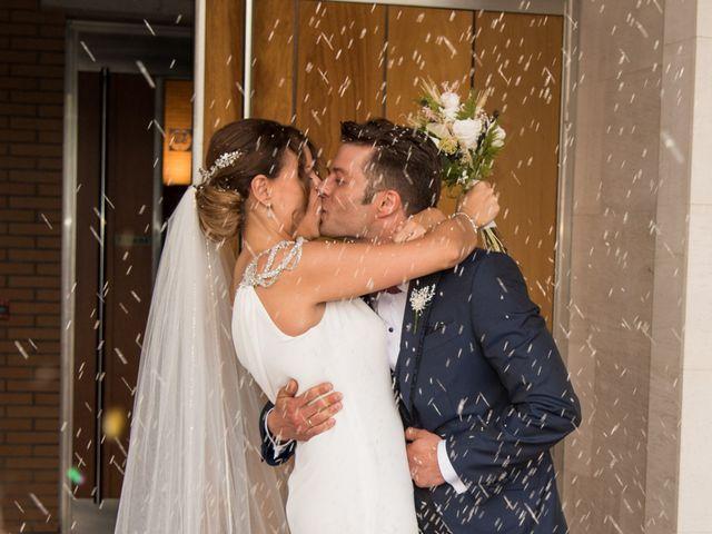 La boda de Rubén y Mónica en Simancas, Valladolid 23