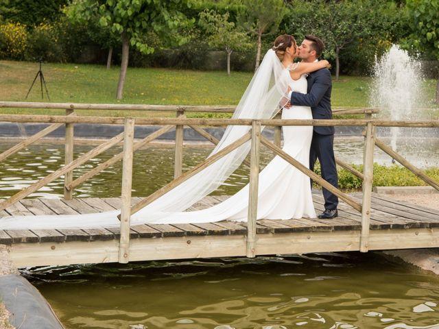 La boda de Rubén y Mónica en Simancas, Valladolid 48