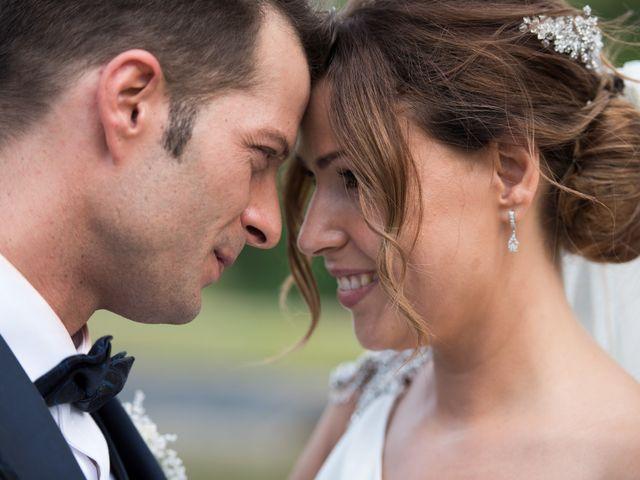 La boda de Rubén y Mónica en Simancas, Valladolid 38