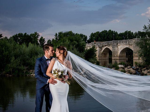 La boda de Rubén y Mónica en Simancas, Valladolid 27