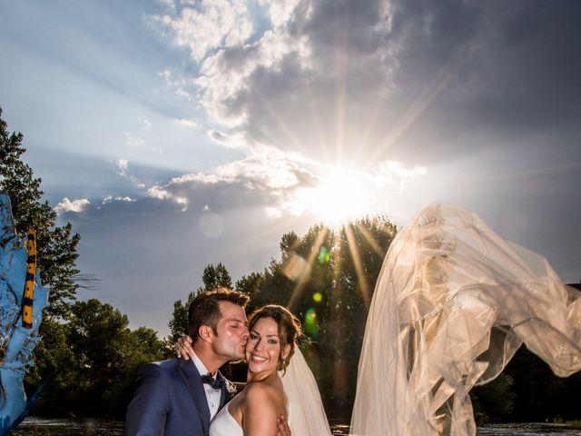 La boda de Rubén y Mónica en Simancas, Valladolid 29