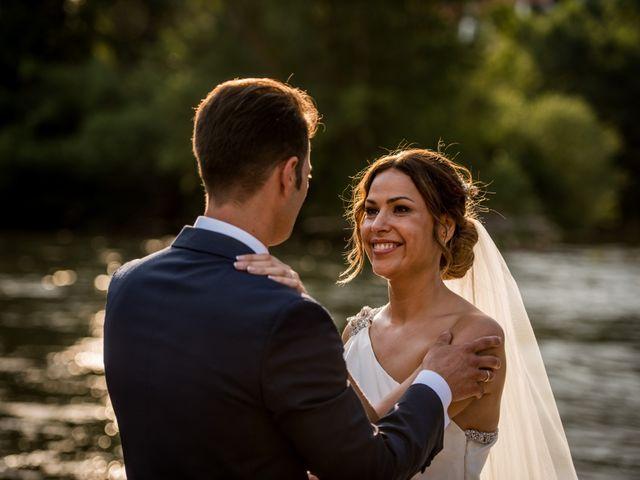 La boda de Rubén y Mónica en Simancas, Valladolid 30