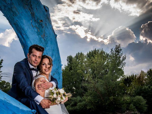 La boda de Rubén y Mónica en Simancas, Valladolid 32