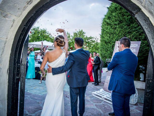 La boda de Rubén y Mónica en Simancas, Valladolid 35
