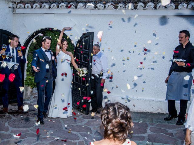 La boda de Rubén y Mónica en Simancas, Valladolid 26