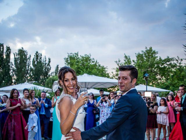 La boda de Rubén y Mónica en Simancas, Valladolid 36