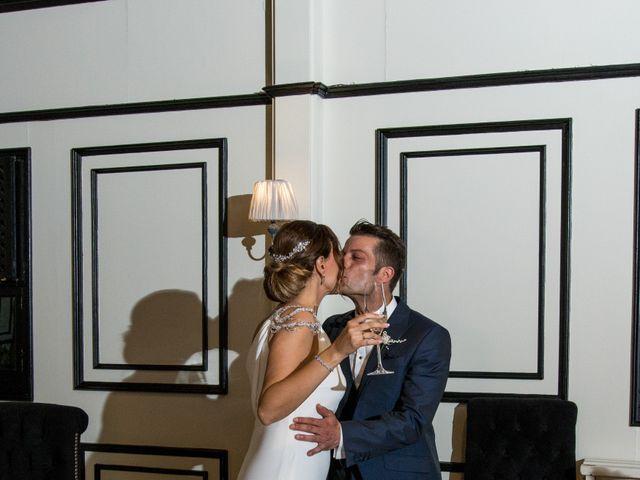 La boda de Rubén y Mónica en Simancas, Valladolid 44