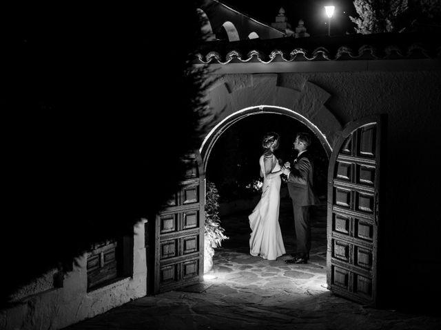 La boda de Rubén y Mónica en Simancas, Valladolid 45