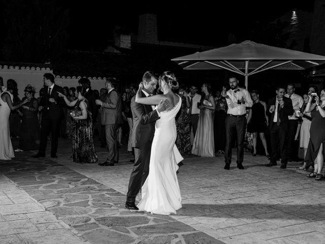 La boda de Rubén y Mónica en Simancas, Valladolid 47