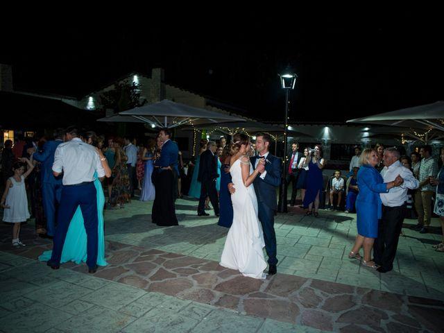 La boda de Rubén y Mónica en Simancas, Valladolid 37