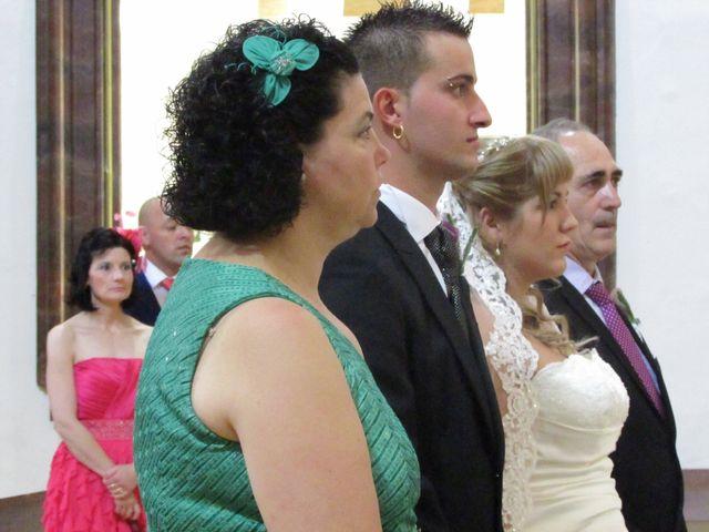 La boda de Javier y Sandra en Salamanca, Salamanca 3