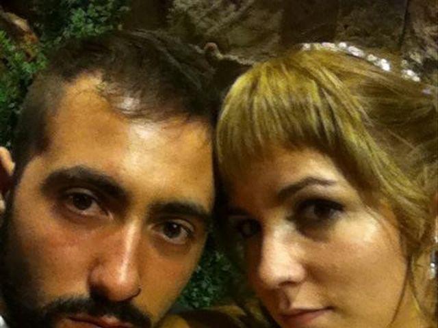 La boda de Javier y Sandra en Salamanca, Salamanca 4
