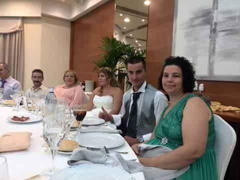 La boda de Javier y Sandra en Salamanca, Salamanca 8