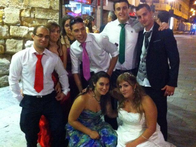 La boda de Javier y Sandra en Salamanca, Salamanca 11