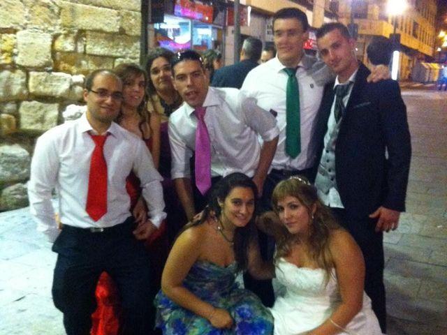La boda de Javier y Sandra en Salamanca, Salamanca 14