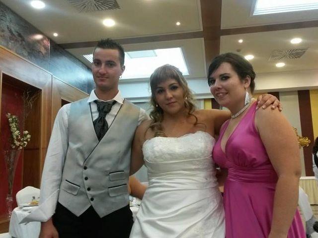 La boda de Javier y Sandra en Salamanca, Salamanca 18