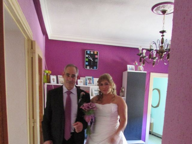 La boda de Javier y Sandra en Salamanca, Salamanca 21