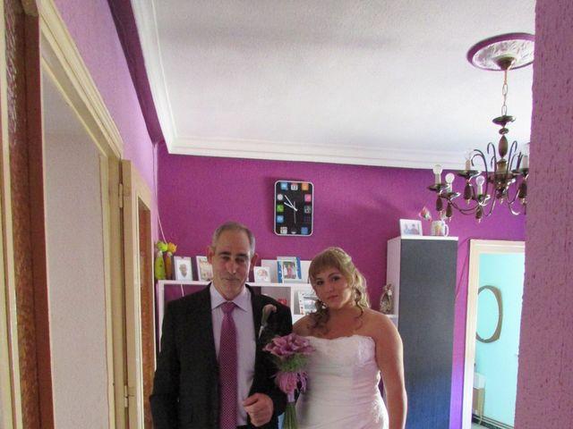 La boda de Javier y Sandra en Salamanca, Salamanca 22